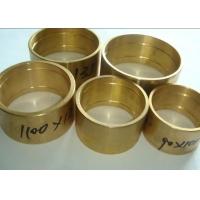 注塑机铜套,液压缸耐磨铜套