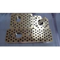 自润滑导板,铜基耐磨板
