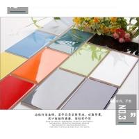 75x150釉面砖 面包砖 内墙砖 厨房砖 卫浴砖