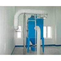 DMC脉冲袋式收尘器