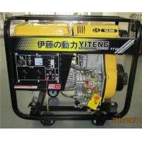 3KW便携式柴油发电机
