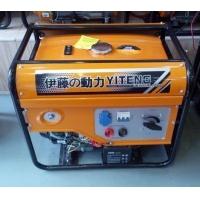 250A汽油焊机/便携式电焊机