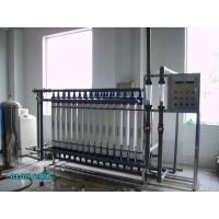 西安桶装矿泉水设备厂家西安全自动桶装矿泉水生产线