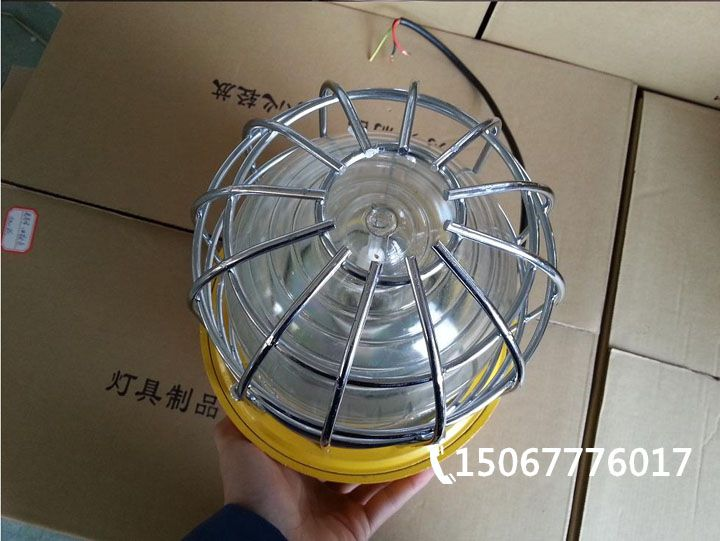上海BPC8730防爆平台灯