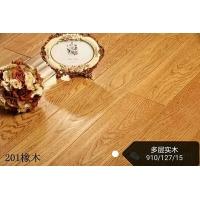 泓基康树地板-多层实木地板系列201