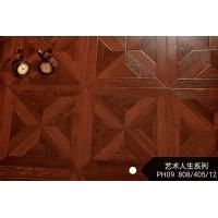 泓基康树地板-艺术拼花系列PH09