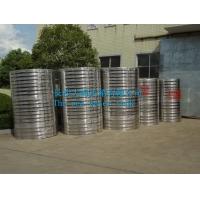 长沙大海专业不锈钢保温水箱