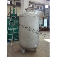 长沙大海专业生产不锈钢承压水箱