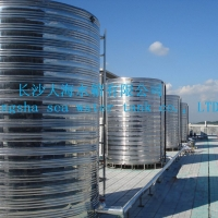 选不锈钢保温水箱到长沙大海