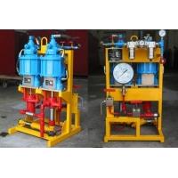 河北 QST/QY 高壓氣動試壓泵