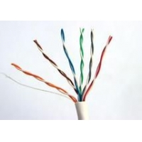 环威牌电缆,UTP超五类数字通信网络线,HSYV 4*2*0