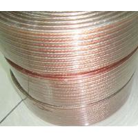 广东环威电线电缆,一分二音频线,喇叭线,金银线RYVB2*0