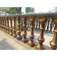 欧式构件漆古铜色五湖构件涂料