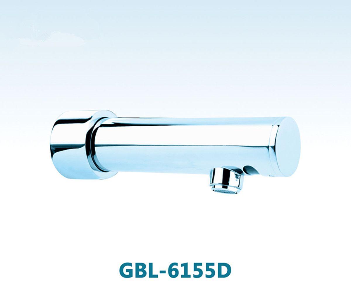 感应器正常使用.   安装角阀:请为每个感应水龙头进水处设置