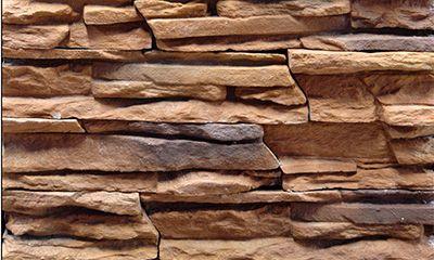 砖材质表现手绘图