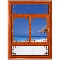 窗系统-宽景130系列推拉窗