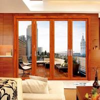 折叠门系统-重型折叠门