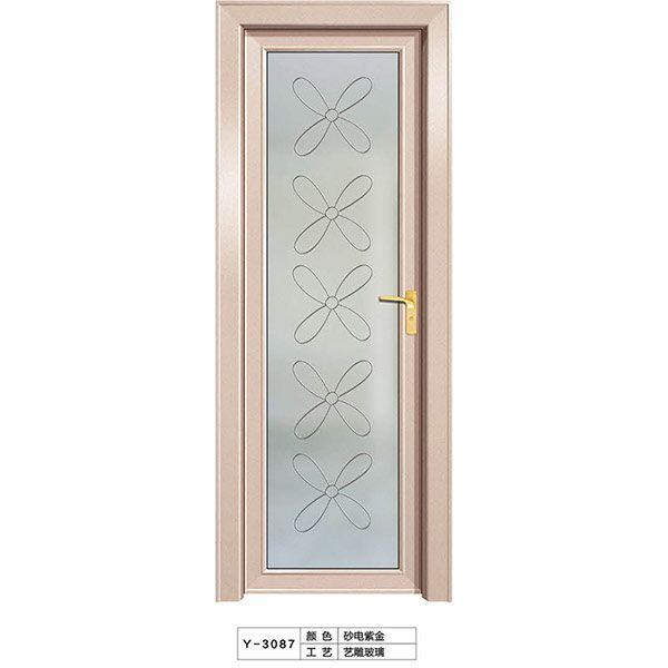 平开门系统-雅品平开门