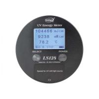 UVLED395NM405NM420NM紫外能量计LS128