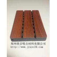 穿孔吸音板常用规格