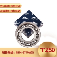 原装进口SWC高温轴承  6000-2ZR-T250 高转速