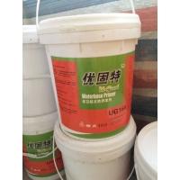 界面剂 多功能水性界面剂UG166销售全国