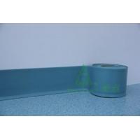 PVC软质踢脚线,踢脚板H102,绿点直销