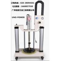 双立柱气动黄油机 气动高压黄油注油器气动加脂机 HP-501