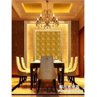 仿玉石餐厅背景墙,高档墙面装饰艺术石材背景墙
