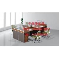 办公家具职员工作位可定制办公格子位