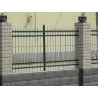 供应贵州别墅小区锌钢围栏、厂区锌钢护栏铁艺栏杆