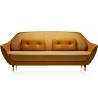 果壳沙发(Favn Sofa)