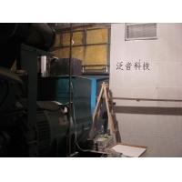 四川眉山厂房隔音降噪眉山化工厂噪音处理