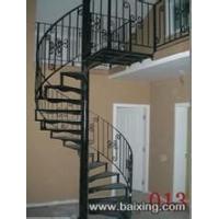 焊接钢结构、钢结构楼梯及楼梯扶手