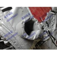 仪器仪表可拆卸保温套  可拆卸阀门保温套价格最低质量最优
