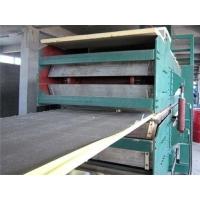 新型聚氨酯板材生产线和板材
