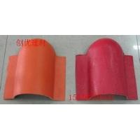 平改坡防古瓦特性和优点创优建材