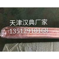 天津铜包钢 北京 福建镀铜圆钢 16 20mm