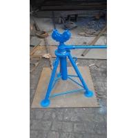 光明3—5T三腿管式放线架 轻便型电缆放线架 1套起批