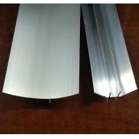 南侨铝业现货净化铝型材
