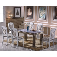 旗立家具-餐桌QL-D-9021