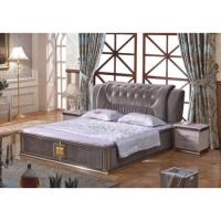 旗立家具-床B5软-268