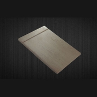 森歌集成灶—北美枫木菜板M02