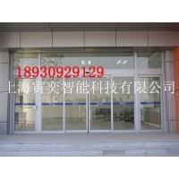 上海电动门 电动感应门 电动门机组