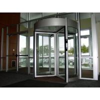 三翼旋转门 自动旋转门 玻璃旋转门 酒店旋转门