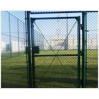 铁路护栏网|机场护栏网|防护栅栏