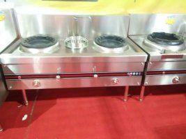 厨房好搭档,醇基燃料炉具, 醇基燃料炉具专业生产创冠炉具炒灶