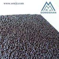 堆积磨料砂带/嵩山DA712/封头罐体打磨专用砂带/