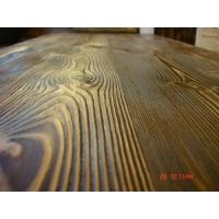 博林户外仿古防腐木材,仿古家私,园林景观(表面效果)