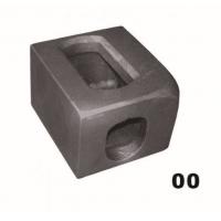 标准集装箱角件,车厢铸铁块